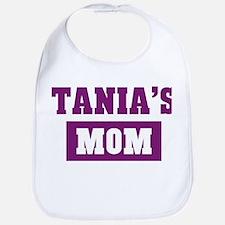 Tanias Mom Bib