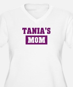 Tanias Mom T-Shirt