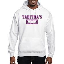 Tabithas Mom Hoodie Sweatshirt