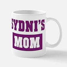 Sydnis Mom Mug