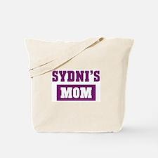 Sydnis Mom Tote Bag