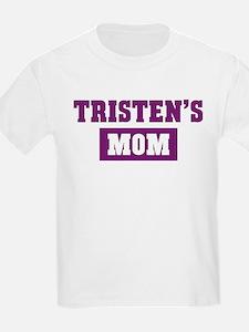 Tristens Mom T-Shirt