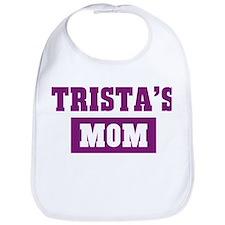 Tristas Mom Bib