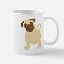 Hungry Pug Mug