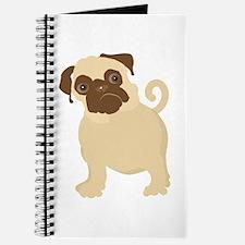 Hungry Pug Journal