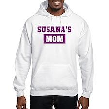 Susanas Mom Hoodie