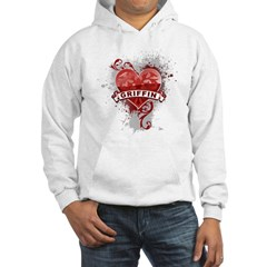 Heart Griffin Hoodie