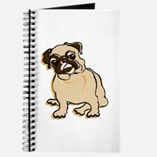 Talk to the Pug Journal