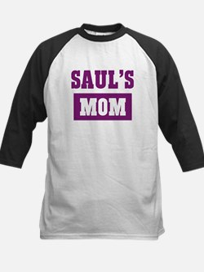 Sauls Mom Tee
