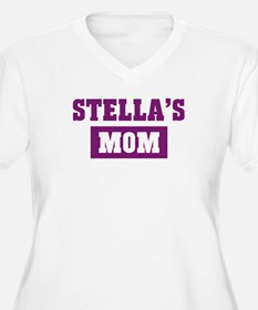 Stellas Mom T-Shirt
