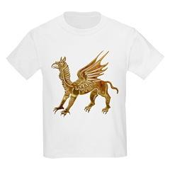 Golden Griffin T-Shirt