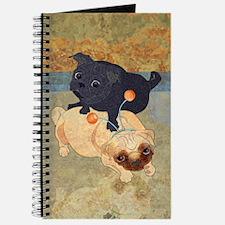 Deelybopper Pugs Journal