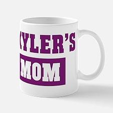 Skylers Mom Mug