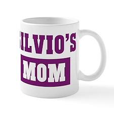 Silvios Mom Mug