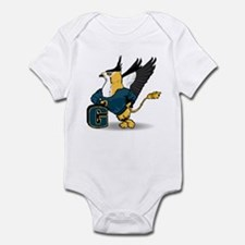 G For Griffin Infant Bodysuit