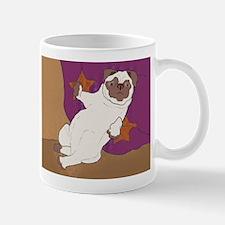 Snug Pug Mug