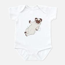 Snug Pug Infant Creeper