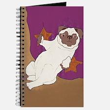 Snug Pug Journal