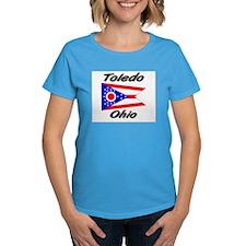 Toledo Ohio Tee