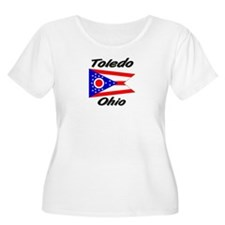 Toledo Ohio T-Shirt