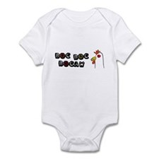 Boc Boc Bocaw Infant Bodysuit
