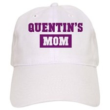 Quentins Mom Baseball Cap