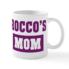 Roccos Mom Mug