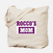 Roccos Mom Tote Bag