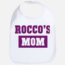 Roccos Mom Bib