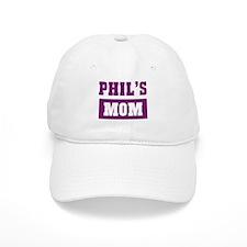 Phils Mom Baseball Cap