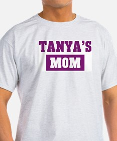 Tanyas Mom T-Shirt