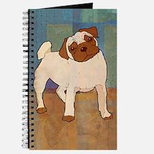 Pug Moment Journal