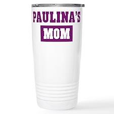 Paulinas Mom Travel Mug