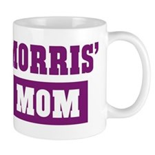 Morriss Mom Mug