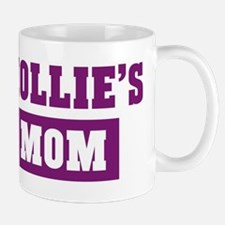 Mollies Mom Small Small Mug