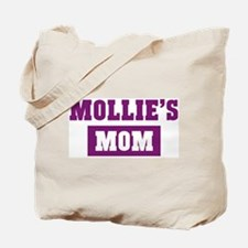 Mollies Mom Tote Bag