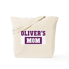 Olivers Mom Tote Bag