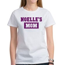 Noelles Mom Tee