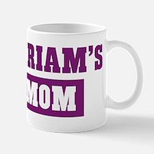Miriams Mom Mug