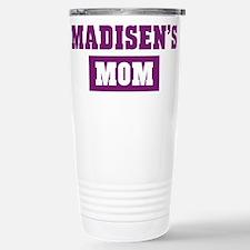 Madisens Mom Stainless Steel Travel Mug