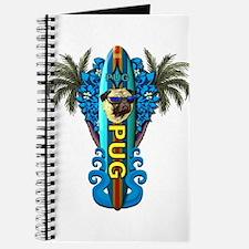 Beach Pug Journal
