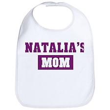 Natalias Mom Bib