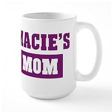 Macies Mom Mug