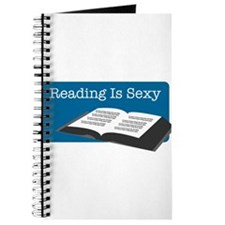 Reading Is Sexy Journal