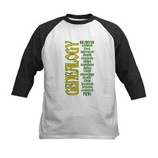 Genealogy List Tee