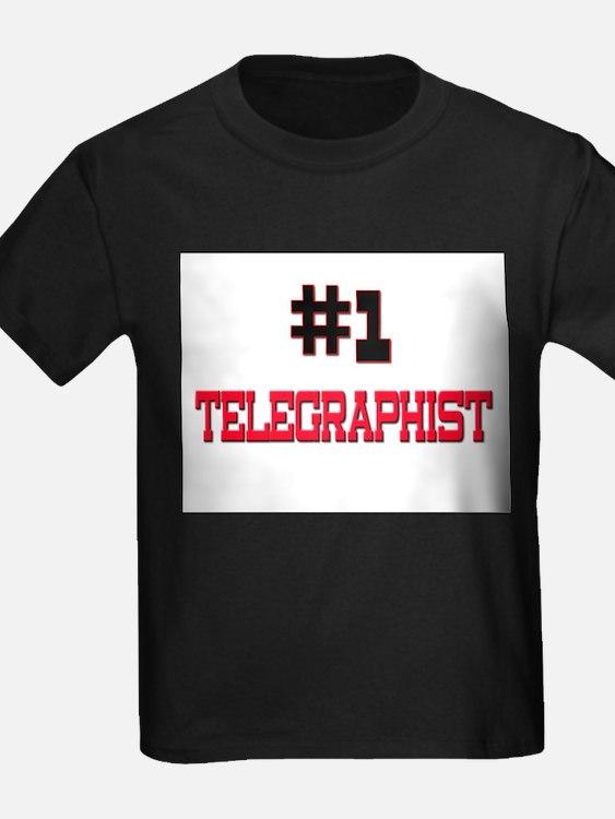 Number 1 TELEGRAPHIST T