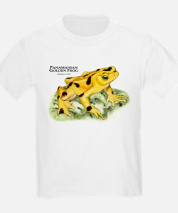 Panamanian Golden Frog T-Shirt