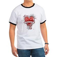 Heart Centaur T