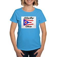 Shelby Ohio Tee