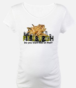 Funny French fry Shirt
